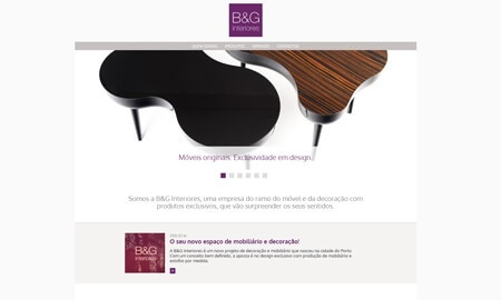 B&G interiores