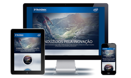Tech Data: Tecnologia Intel