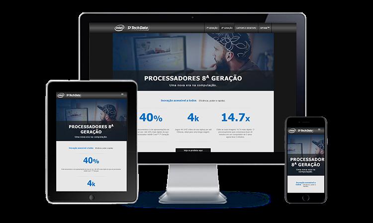 Produtos Intel – Tech Data