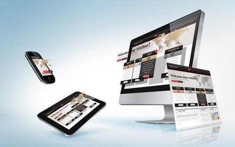 Tendências em design de websites para 2014