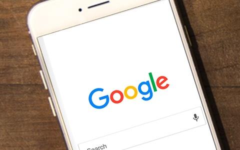 A revolução mobile está também a chegar aos motores de pesquisa.