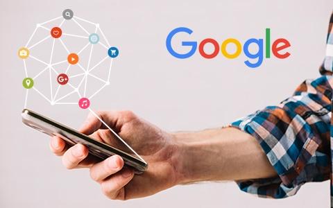 A Google tornou oficial o seu programa