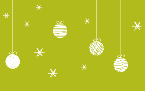 Feliz Natal e Bom Ano 2019