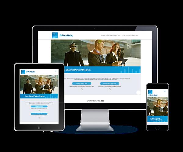Cisco Channel Partner Program – Tech Data